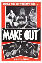 Make Out Madam - 27 x 40 Movie Poster - Style B