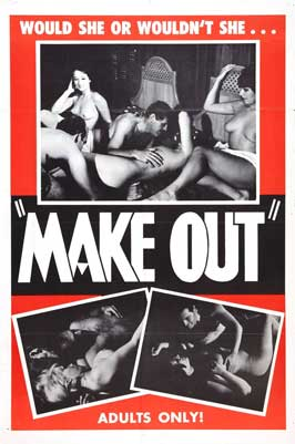 Make Out Madam - 11 x 17 Movie Poster - Style B
