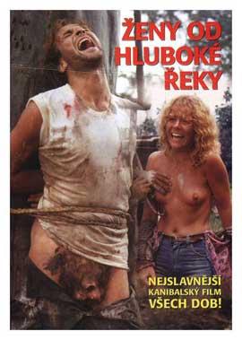 Make Them Die Slowly - 11 x 17 Movie Poster - Czchecoslovakian Style A