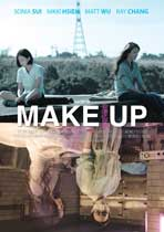 Make Up - 11 x 17 Movie Poster - Style A