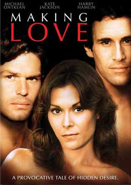 Making Love - 27 x 40 Movie Poster - Style B