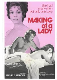 Making of a Lady - 27 x 40 Movie Poster - Style A