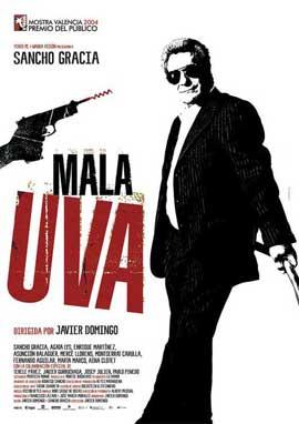 Mala uva - 11 x 17 Movie Poster - Spanish Style A