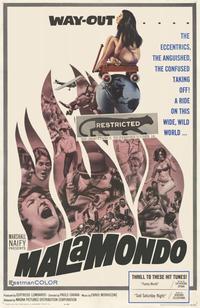 Malamondo - 11 x 17 Movie Poster - Style A