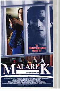 Malarek - 11 x 17 Movie Poster - Style A
