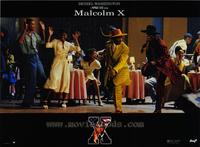 Malcolm X - 11 x 14 Poster French Style E