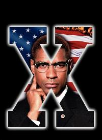 Malcolm X - 11 x 17 Movie Poster - Style D