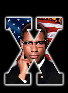 Malcolm X - 27 x 40 Movie Poster - Style C