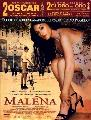 Malena - 27 x 40 Movie Poster - Spanish Style A