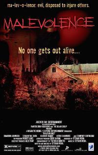 Malevolence - 27 x 40 Movie Poster - Style A