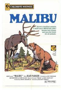 Malibu - 27 x 40 Movie Poster - Style A