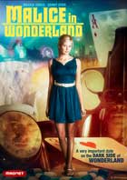 Malice in Wonderland - 11 x 17 Movie Poster - Style A