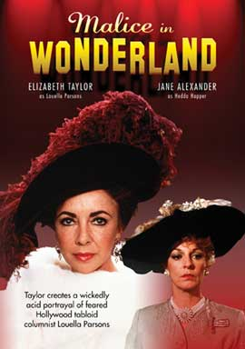 Malice in Wonderland (TV) - 11 x 17 TV Poster - Style A