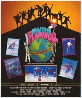 Maltese Flamingo - 11 x 17 Movie Poster - Style A