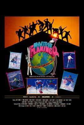 Maltese Flamingo - 27 x 40 Movie Poster - Style A