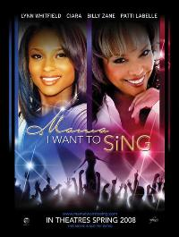 Mama, I Want to Sing! - 11 x 17 Movie Poster - Style A