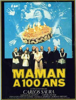 Mama Turns 100 - 11 x 17 Movie Poster - French Style A