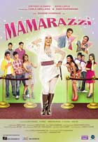 Mamarazzi - 43 x 62 Movie Poster - Bus Shelter Style A