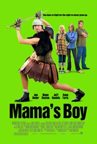 Mama's Boy - 27 x 40 Movie Poster - Style A