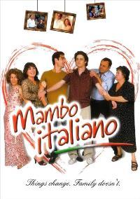 Mambo Italiano - 11 x 17 Movie Poster - Style C