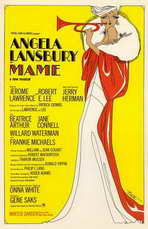 Mame (Broadway) - 11 x 17 Poster - Style A