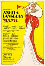 Mame (Broadway) - 27 x 40 Movie Poster - Style A