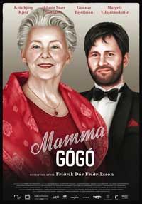 Mamma Gogo - 11 x 17 Movie Poster - Style A