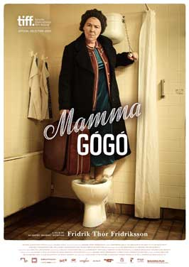 Mamma Gogo - 11 x 17 Movie Poster - UK Style A