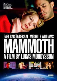 Mammoth - 11 x 17 Movie Poster - Style A