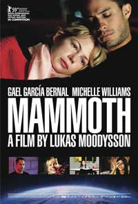 Mammoth - 11 x 17 Movie Poster - Style B