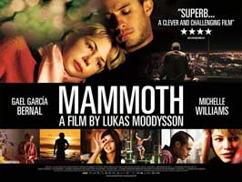 Mammoth - 11 x 17 Movie Poster - UK Style A