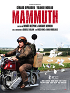Mammuth - 27 x 40 Movie Poster - French Style A