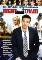 Man About Town - 11 x 17 Movie Poster - Style A