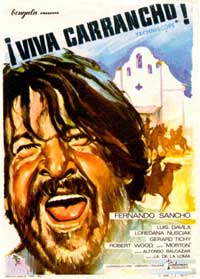 Man from Canyon City - 11 x 17 Movie Poster - Spanish Style A