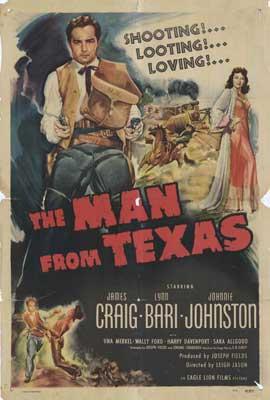 El Paso Kid - 27 x 40 Movie Poster - Style A