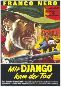 Man: His Pride and His Vengeance - 27 x 40 Movie Poster - German Style A