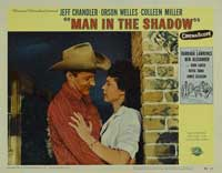 Man in the Shadow - 11 x 14 Movie Poster - Style D
