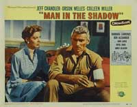 Man in the Shadow - 11 x 14 Movie Poster - Style H