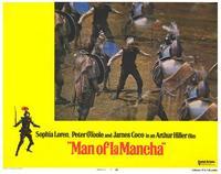 Man of La Mancha - 11 x 14 Movie Poster - Style B