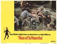 Man of La Mancha - 11 x 14 Movie Poster - Style C
