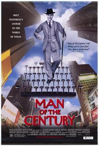 Man of the Century - 27 x 40 Movie Poster - Style A