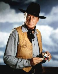 Man of the West - 8 x 10 Color Photo #1