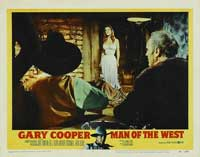 Man of the West - 11 x 14 Movie Poster - Style B