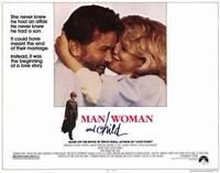 Man, Woman & Child - 11 x 14 Movie Poster - Style A