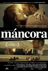 Mancora - 43 x 62 Movie Poster - Bus Shelter Style A