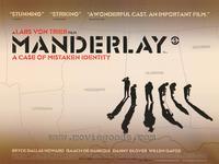 Manderlay - 11 x 17 Movie Poster - Style B