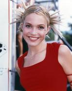 Mandy Moore - Mandy Moore Posed in Dress Portrait