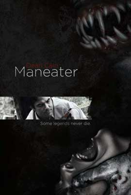 Maneater - 11 x 17 Movie Poster - Style A