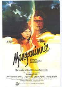 Manganinnie - 11 x 17 Movie Poster - Australian Style A