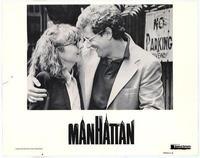 Manhattan - 11 x 14 Movie Poster - Style D